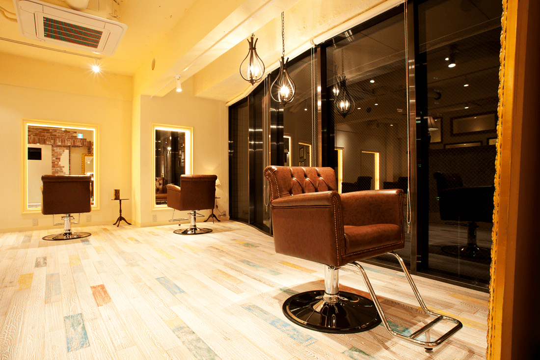 The Weekenders Guide to Tokyos Hottest Beauty Salons  Guides