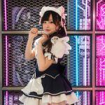 Inside The World S First Cyber Maid Cafe Akiba Zettai Ryoiki A D 2045 Tokyo Weekender