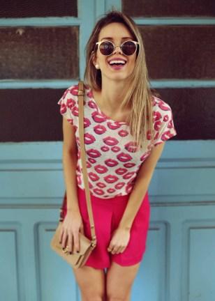 ESTAMPA-BEIJO-BOCA-ROSA-ROSINHA-CLARO-PINK-KISS-PRINT-shorts