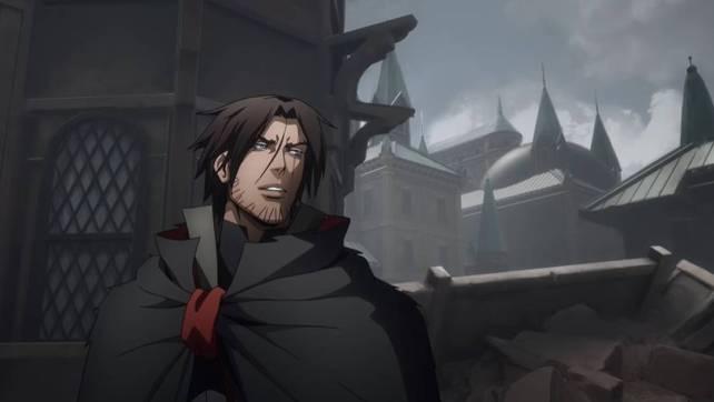 Castlevania | Caçadores tentam impedir volta do Drácula no trailer do 4º ano