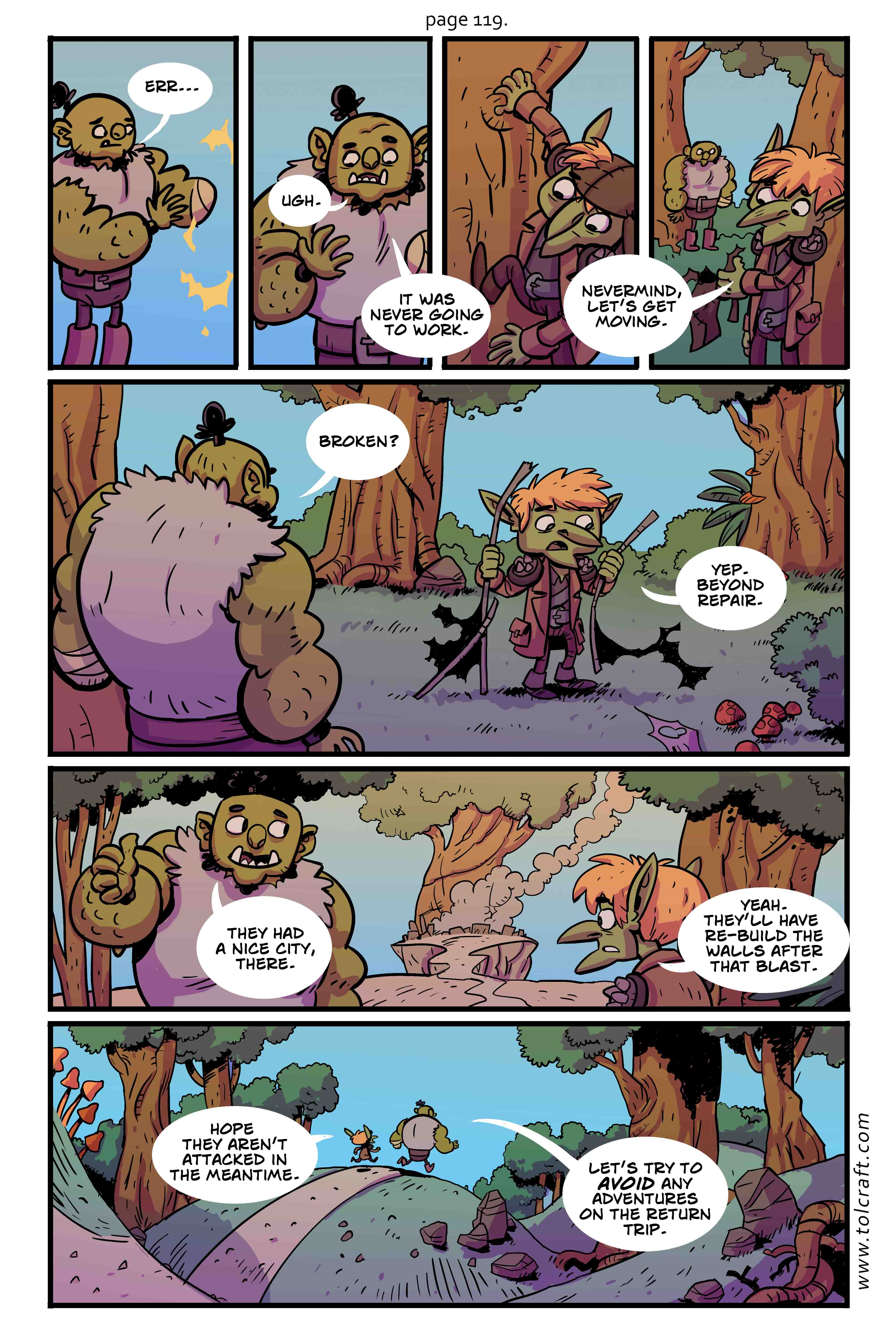 page 119. – Tolcraft