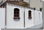 Dea's patio wall c 4845