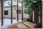 Dea's  patio wall c 5053
