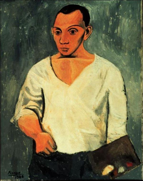 Pablo' Sanctuary Cleveland Exhibit Examines Picasso' Mementos - Toledo Blade