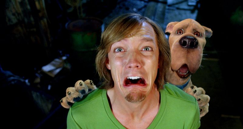 Movie review ScoobyDoo 2 Monsters Unleashed   The Blade