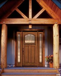 Home Entrance Door: Exterior Entry Door