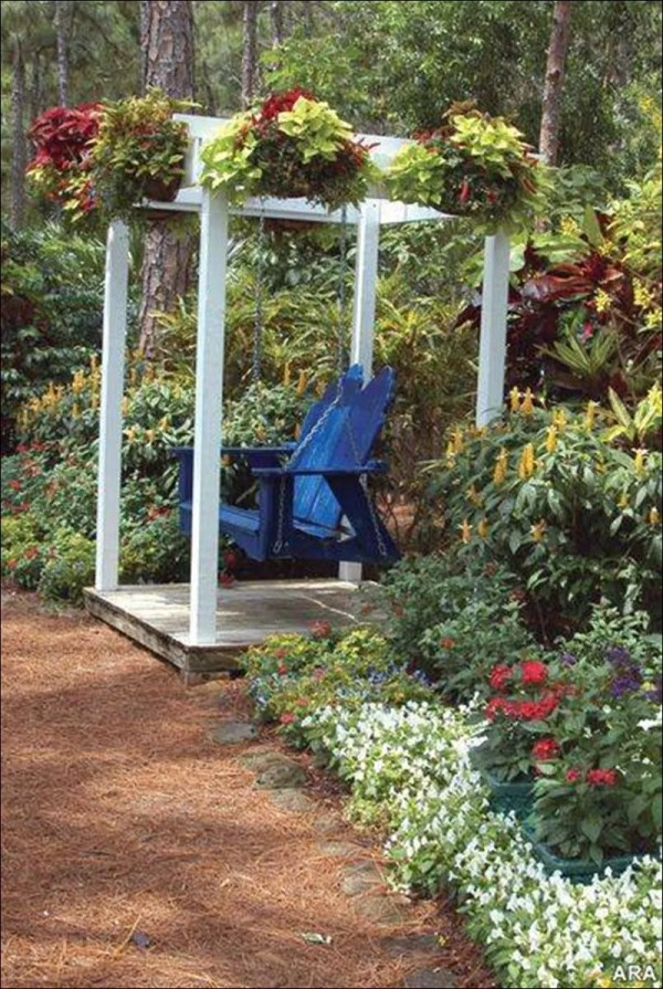 Garden Design Tips Homes And Gardens - Toledo