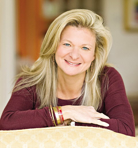 Lisa Scottoline A Success At The Business Of Writing