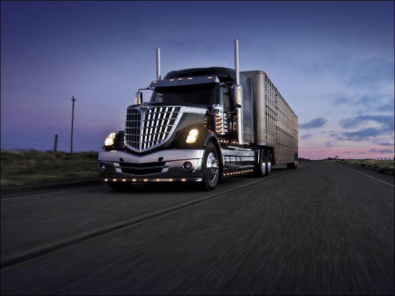 International Trucks Along With International Truck Wiring Diagram
