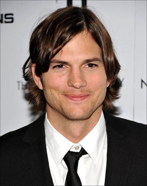 Kutcher Replaces Sheen 'two And Men' - Toledo Blade