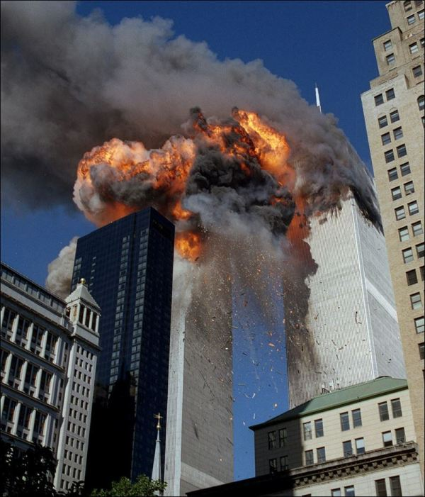 Share 9 11 Story - Toledo Blade