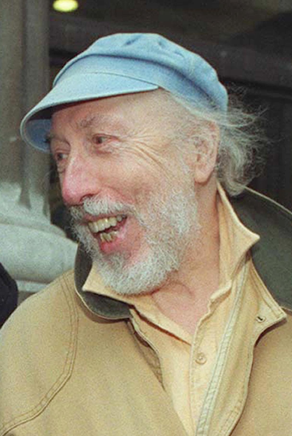British artist Richard Hamilton the Father of Pop Art dies at age 89  The Blade