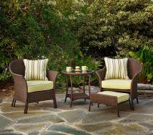 Proper Care Make Outdoor Furniture - Blade