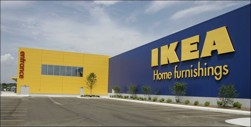 New Deal With Ikea Could Mean 150 250 New Jobs For Sauder
