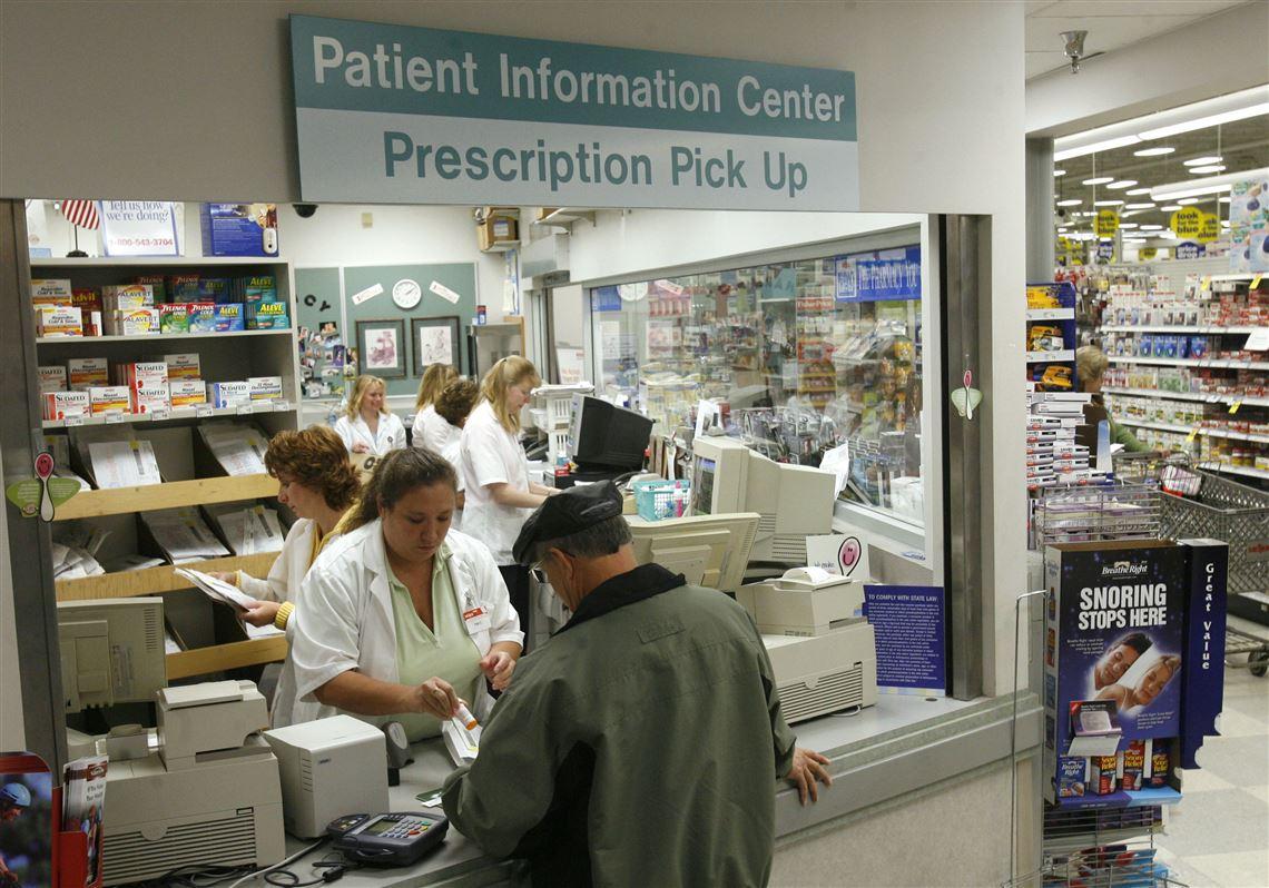 w central meijer pharmacy