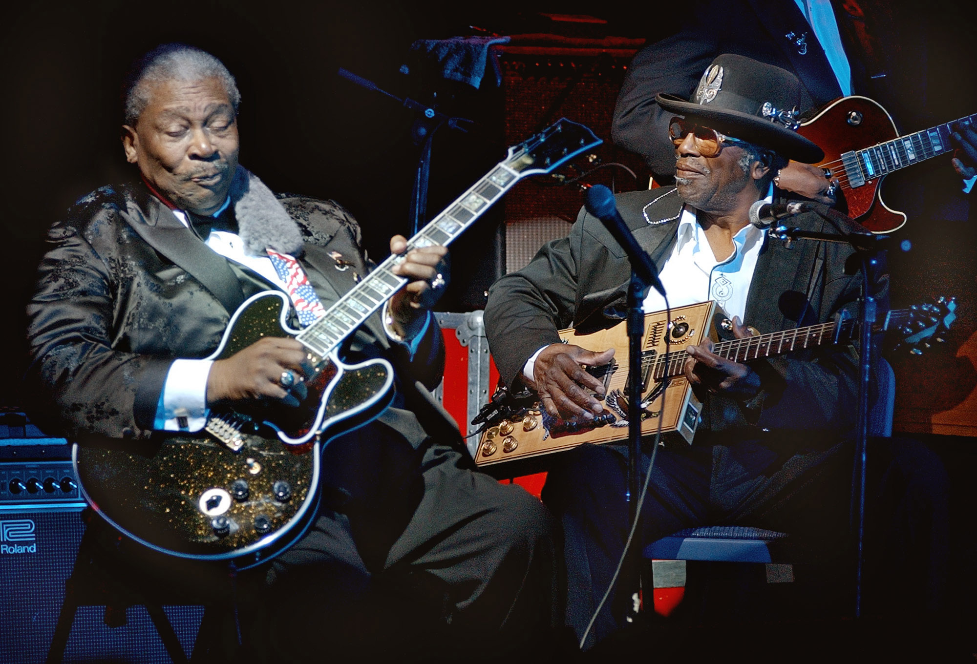 King Of The Blues Blues Legend B B King Dead At Age 89