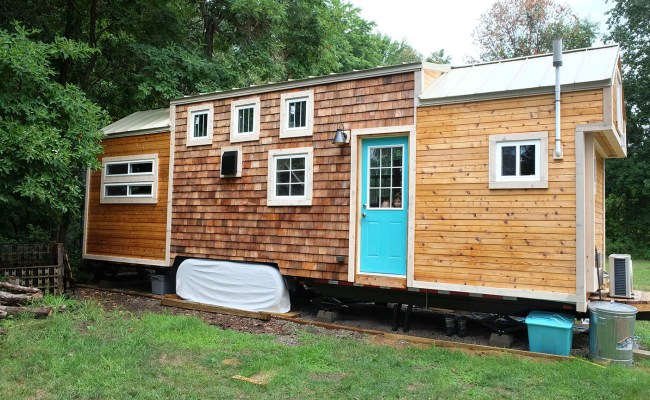 Tiny Houses Raise Big Legal Questions The Blade