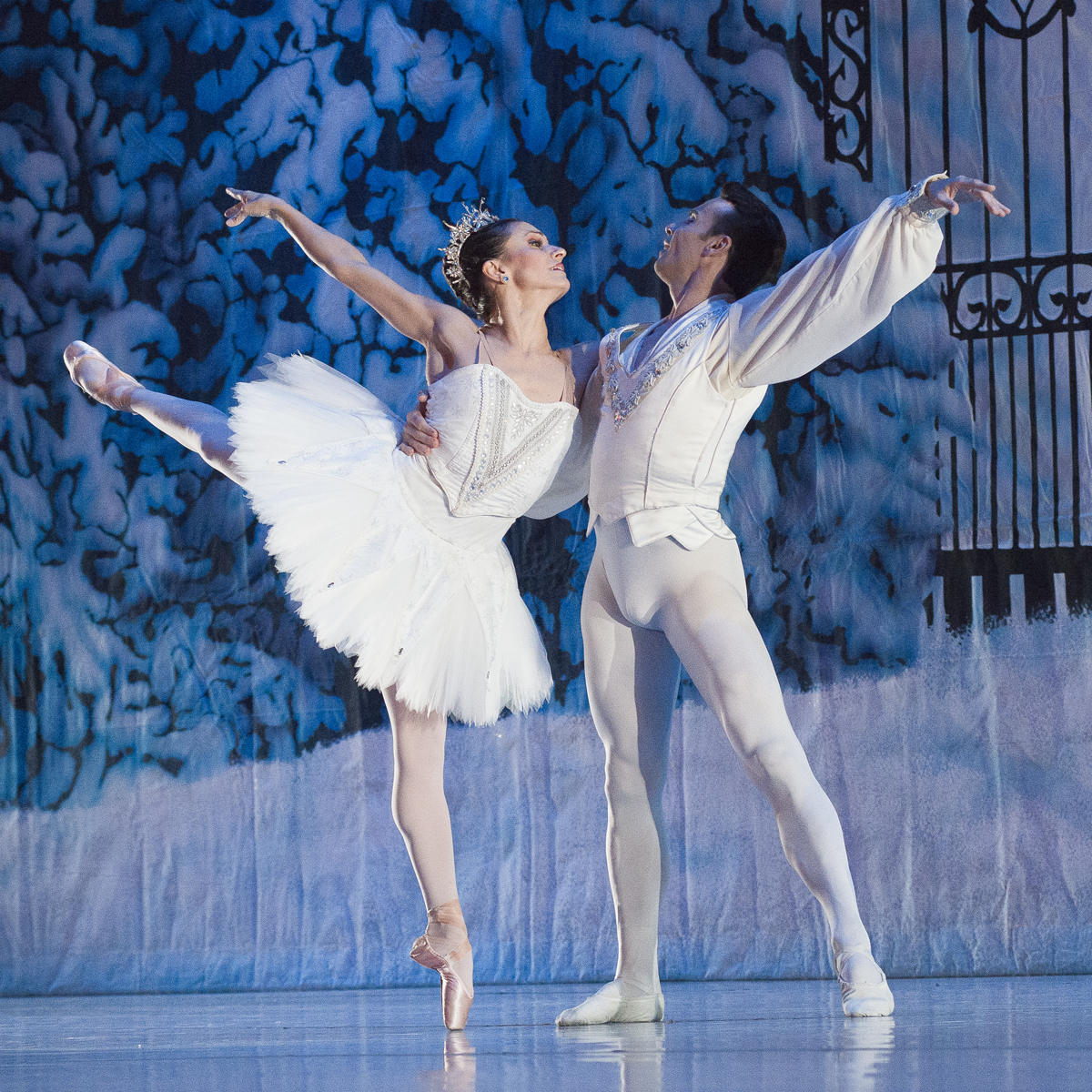 Ballet Troupes Offer Classic New Productions The Blade