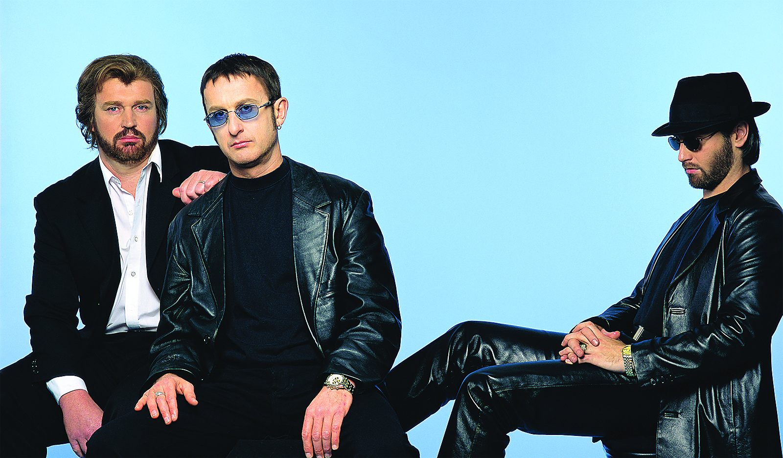 Bee Gees Tribute Band Mines Decades Of Hits The Blade