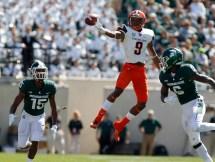 Mac East Rankings Division' Lone Winner Ohio Remains In