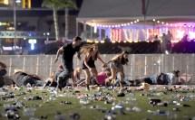 Killed 527 Injured In Las Vegas Shooting - Blade