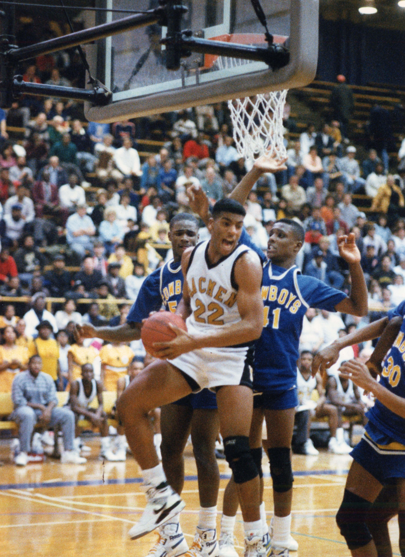This Week In Toledo Sports History Jim Jackson Named Mr