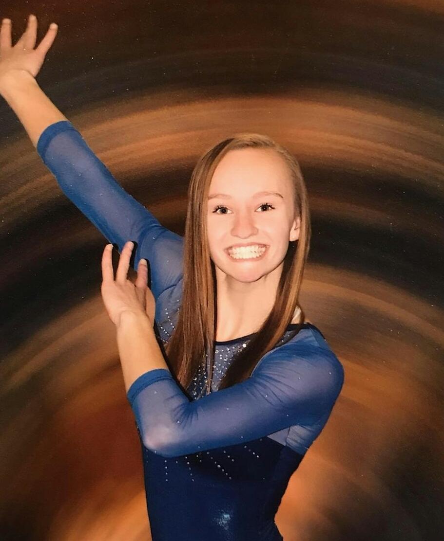 Spotlight athlete Victoria Harder Whitmer  The Blade