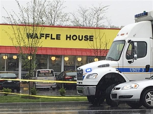 Waffle House Toledo