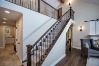 10 Types of Modern Staircase designs | PropertyPro Insider