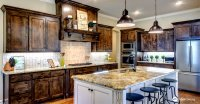 Kitchen Cabinet Makers in Nigeria