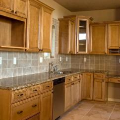 What To Use Clean Kitchen Cabinets Cost Of Replacing 5 Easy Steps Your Tolet Insider