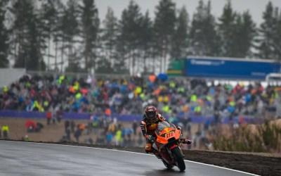 MotoGP 2020 auch in Finnland – tolimit kennt sich aus