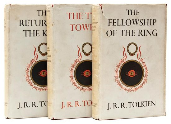 Tolkien Collectors Guide  Collectors Guide  Bloomsbury