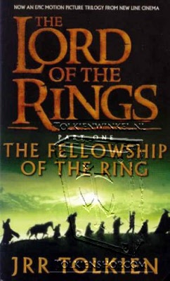 Image result for book the lord of the rings
