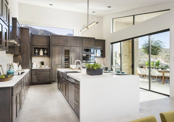 modern kitchen design Beautiful Kitchen Designs for Today's Lifestyles | Build