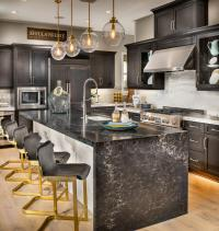 25 Luxury Kitchen Ideas for Your Dream Home