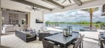indoor outdoor living space ideas