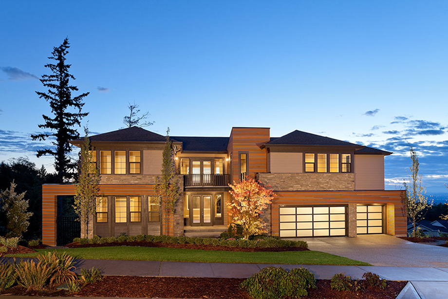 New Luxury Homes For Sale in Bellevue WA  Belvedere at