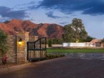 New Homes Gated Community in Arizona
