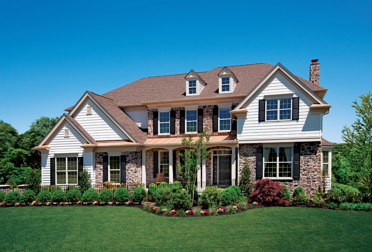New Homes For Sale In Collegeville PA Preserve At