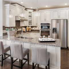 Kitchen Cabinets Orlando Cheap Modern Regency At Readington Carriages | The Tewksbury Home Design