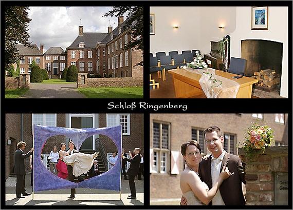 Hochzeitslocations fr Hochzeitsfotos am Niederrhein