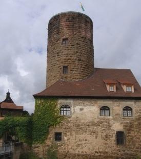 Heiraten in Burgthann: