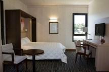 Contemporary Hotel Room Furniture