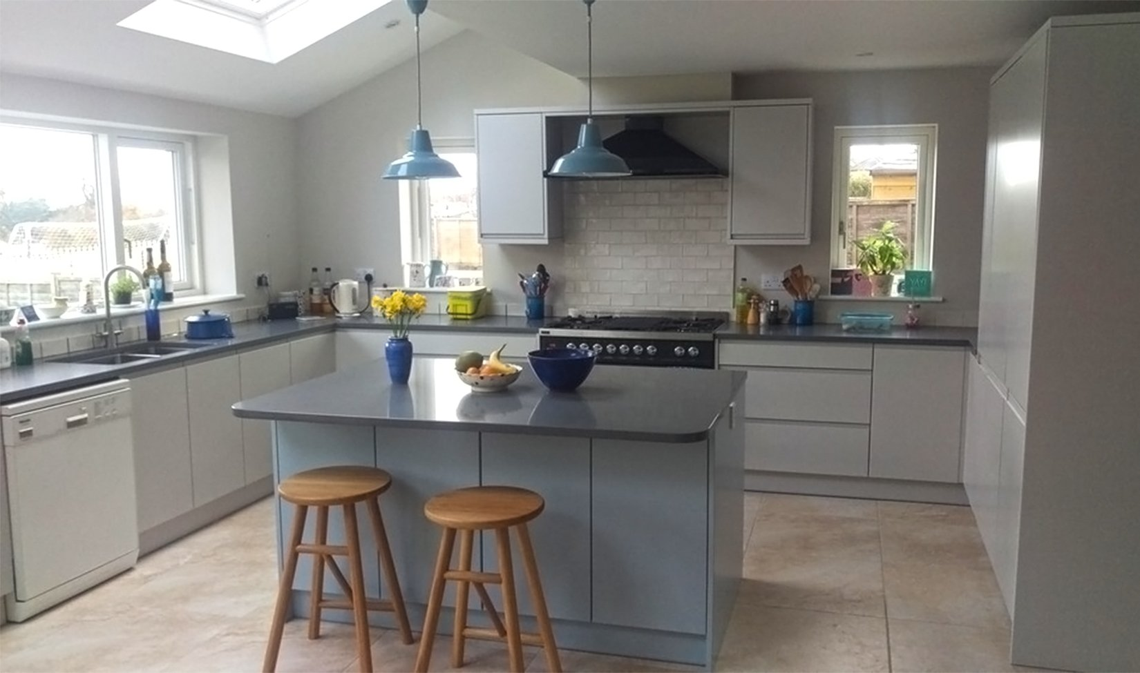kitchen design photos for small kitchens flush mount lighting tollgate oxfordshire fitted
