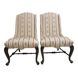 Ethan Allen Dining Chairs For Sale