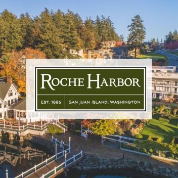 Tollyclub Sponsor Roche Harbor Marina