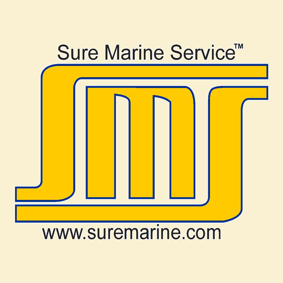 Tollyclub Sponsor Sure Marine