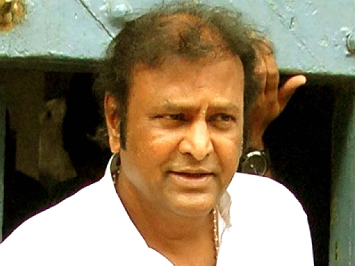 Police arrest miscreants who threaten Mohan Babu and his family