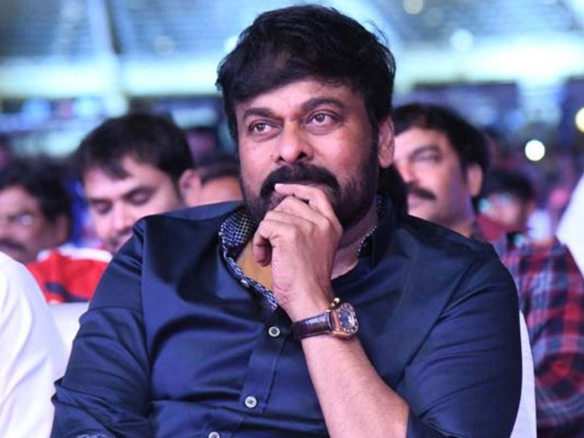 Is Chiru interested in yet another remake?